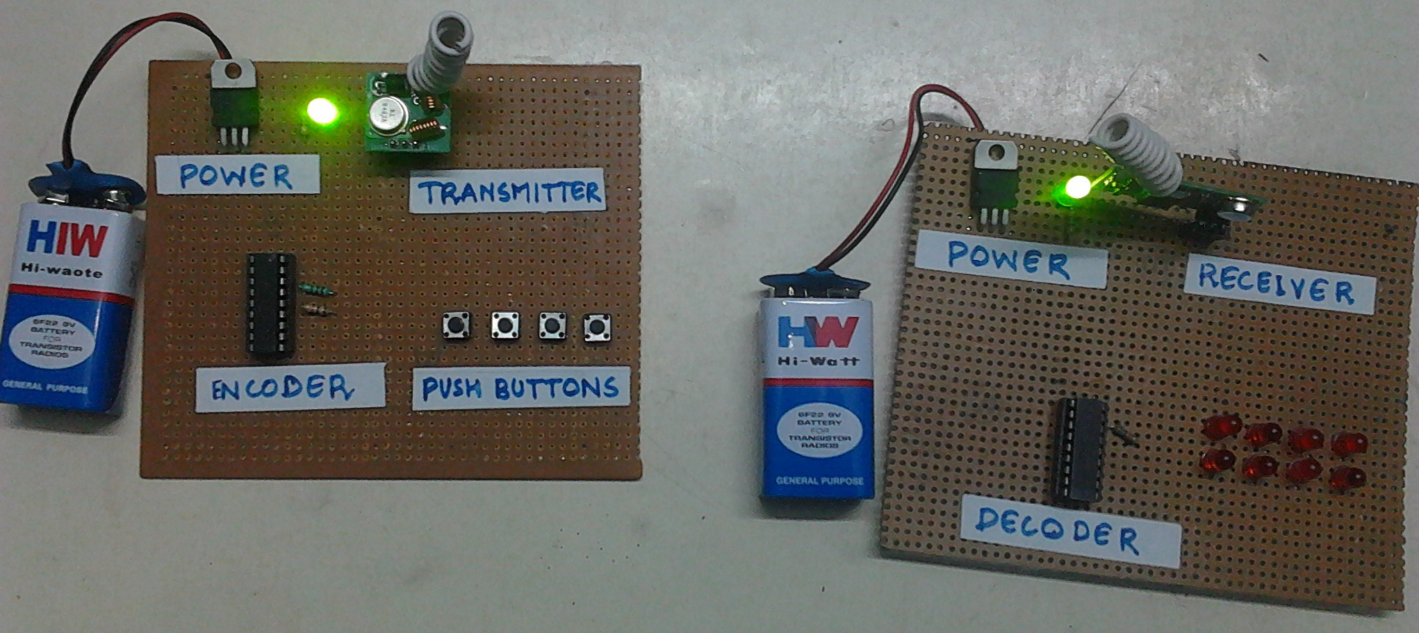 RCArduino: How To Read an RC Receiver With A